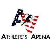 Athlete's Arena