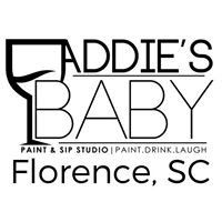 Addie's Baby Paint & Wine Studio - Florence