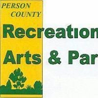 Person County Recreation, Arts, and Parks