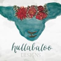 Hullabaloo Designs