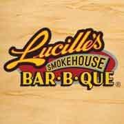 Lucille's Smokehouse Bar-B-Que, Rocklin