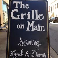 The Grille on Main