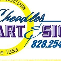 Woodworking Designs & Cheadles Art & Sign