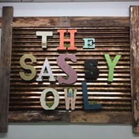 The Sassy Owl Boutique