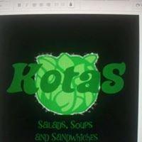 Kotas your way
