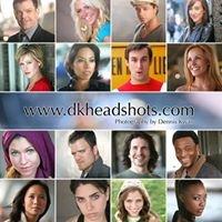 DKHEADSHOTS.COM
