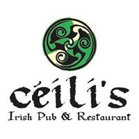 Ceili's Irish Pub & Restaurant