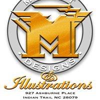 Merritt Designs & Illustrations