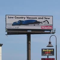 Low Country Vacuum and Sew