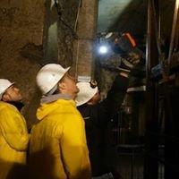 Miniera Cave del Predil - Parco Internazionale Geominerario del Raibl