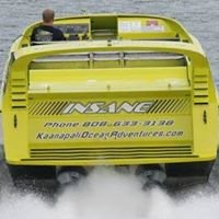 Smoky Mountain Jetboat Builders