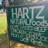 Hartz Natural Foods