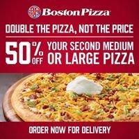 Boston Pizza St.Paul