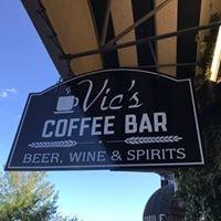Vic's Coffee Bar