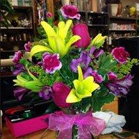 Blossom Shop Inc
