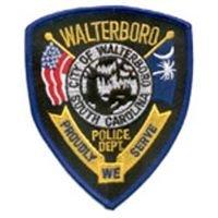 Walterboro Police Department