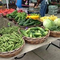 Afton Village Farmers Market