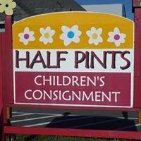 Half Pints Children's Consignment Store