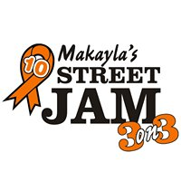 Makayla's Street Jam 3on3