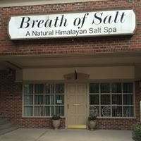 Breath of Salt Spa