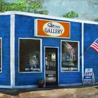 The Artists Gallery in Virginia Beach