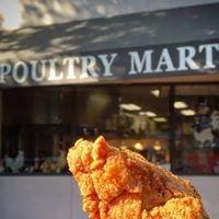 Poultry Mart Inc