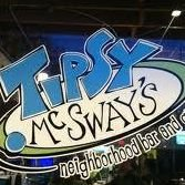 Tipsy McSway's Neighborhood Bar & Grill owned by Susan Bates