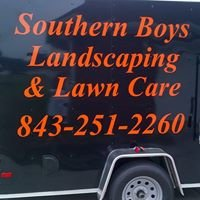 Southern Boys Landscaping and Lawncare