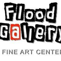 Flood Gallery Fine Art Center