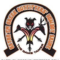 Catch'Em Creek Outfitters, LLC & Cowboy's Grill