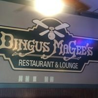 Dingus Magees