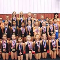 Golden Isles Gymnastics