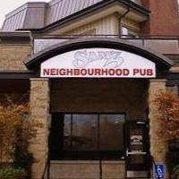 Samz Neighbourhood Pub Port Coquitlam