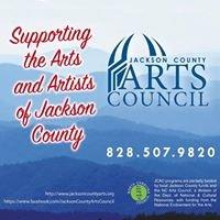 Jackson County Arts Council