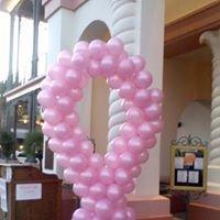 DA Balloons