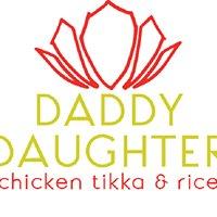 Daddy Daughter Chicken Tikka & Rice