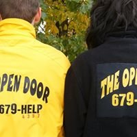 Camrose Open Door Association