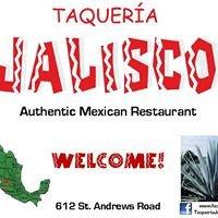 Taqueria Jalisco Columbia