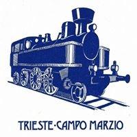 Museo Ferroviario Trieste-Campo Marzio