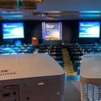 James River Audio Visual Services - JRAVS