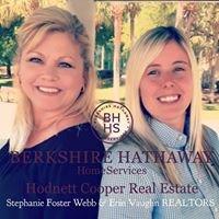 Erin Vaughn & Stephanie Foster Webb, Realtors