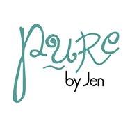 Pure  By Jen