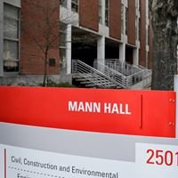 Civil, Construction, & Environmental Engineering Department - NCSU