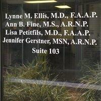 Lynne M Ellis MD PA, Pediatrics