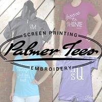 Palmer Tees LLC.