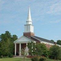 Asbury Memorial United Methodist Church