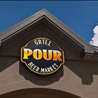 Pour  Beer  Market
