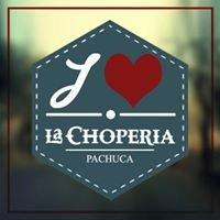 La Choperia Pachuca
