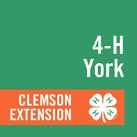 York County SC 4-H Program