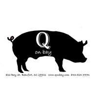 Q on Bay